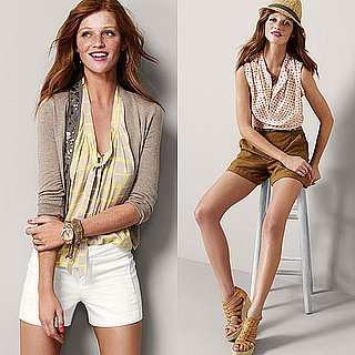 Gap Summer 2011 Lookbook and Shopping