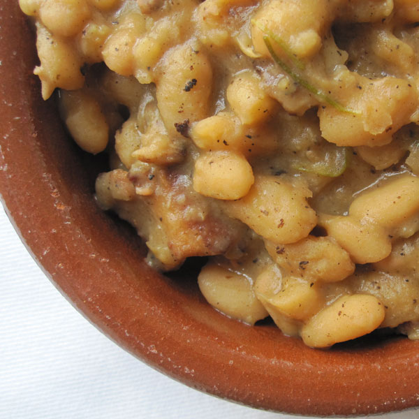 Baked White Bean Recipe | POPSUGAR Food