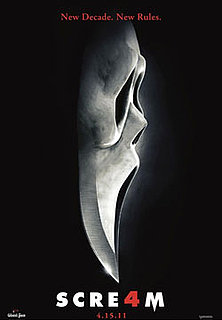 Scream 4 Opening Weekend