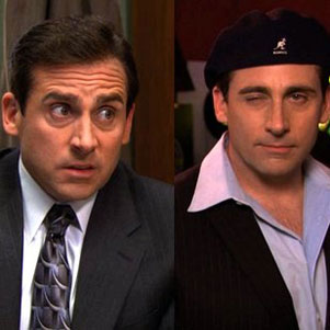 Michael Scott's Most Awkward Moments on The Office Video