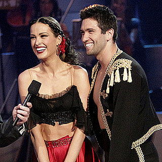 Behind the Scenes Makeup Tips From Dancing With the Stars