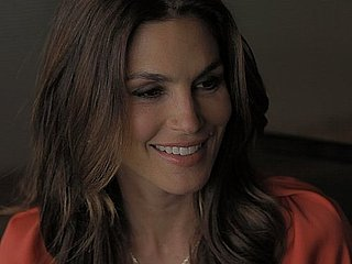 Video: Cindy Crawford Interview