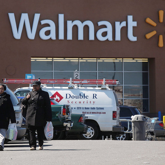 Walmart Testing Online Grocery Store