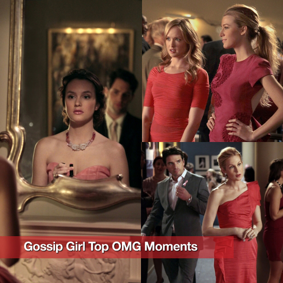 "Gossip Girl Recap ""Petty in Pink"""