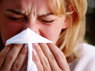 Seasonal Allergies Got You Down