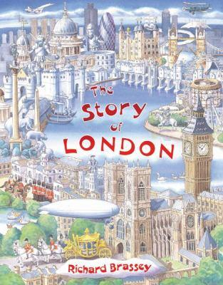 The Story of London ($10)