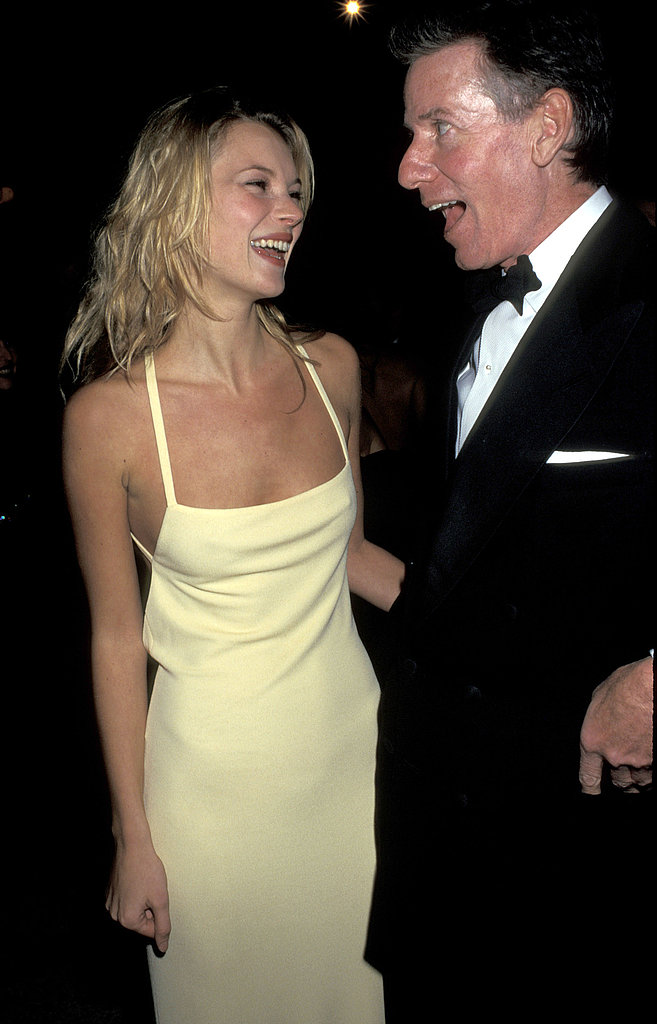 Kate Moss, Calvin Klein — 1995