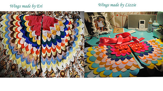 Liv's Wings