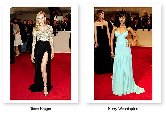 2011 Met Gala Faceoff Game 2011-05-04 01:30:00