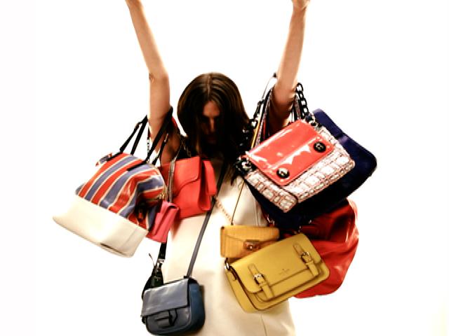 ZLYC Women Ladies Summer Beach Handbags Stripe Tote Canvas