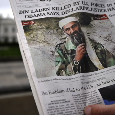 Tips For Discussing Osama Bin Laden's Death With Kids