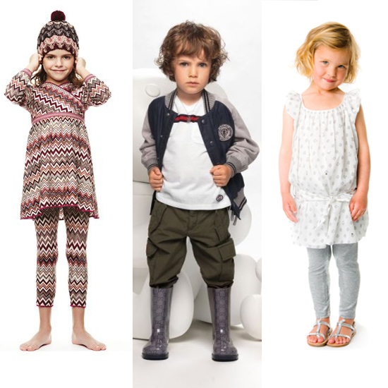 why are children's clothes vat exempt