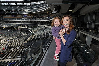 Alyson Hannigan Talks About Date Nights