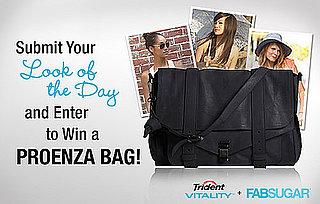 Win a Proenza Schouler PS1 Bag
