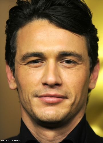 James Casts Lead in Sal Mineo Biopic