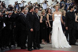 Karolina Kurkova, Diane Kruger, Alexa Chung and More Hit the 2011 Cannes Film Festival Red Carpet