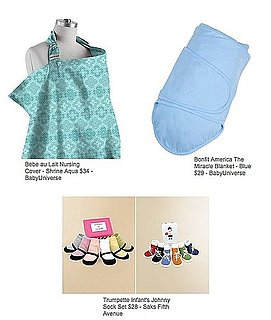 Best Gifts For New Babies