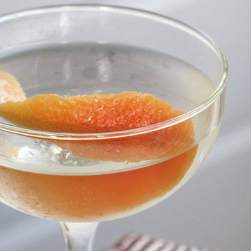 Means of Preservation Cocktail Recipe