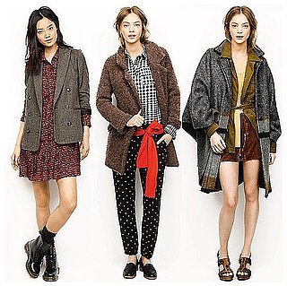 Fall Looks From Madewell
