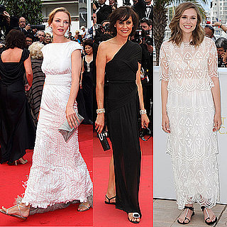 Cannes Film Fest 2011 Style
