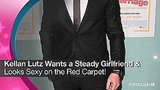 Video: Kellan Lutz Interview on Chelsea Lately, Pictures From Love Wedding Marriage Premiere!