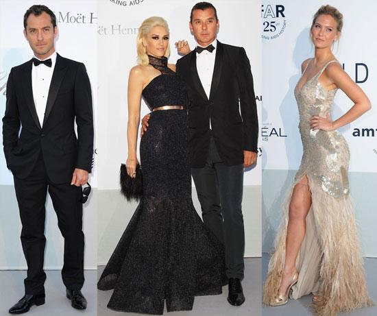 amfAR's Cinema Against AIDS Gala at Cannes