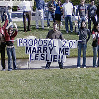 Geeky Marriage Proposals