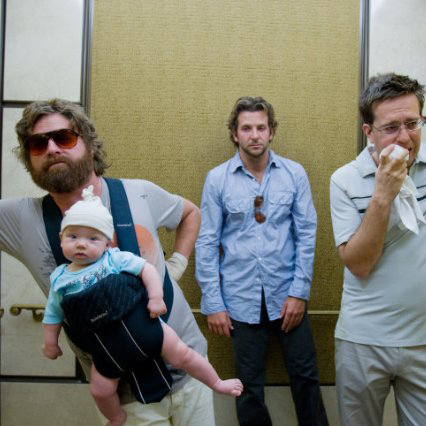 The Hangover Movie Quotes