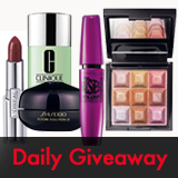 Beauty Product Giveaway 2011-06-08 00:01:00