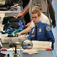 Gadgets at Airport Security and How to Pack Your Carry-On Luggage