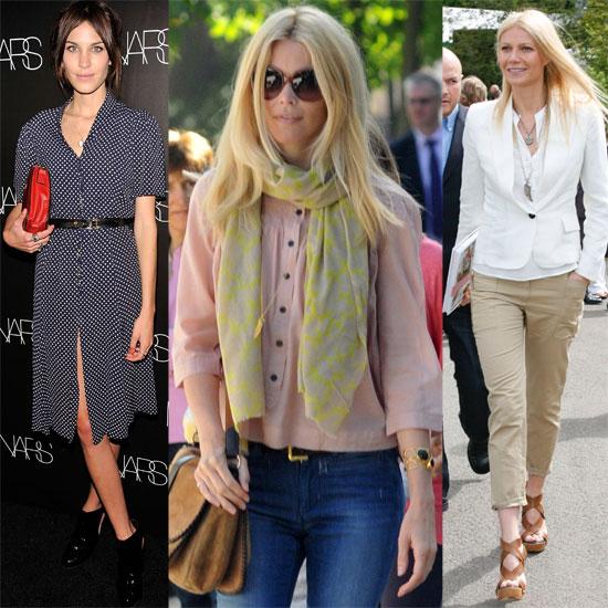 Celebrity Style Quiz 2011-05-28 04:43:30