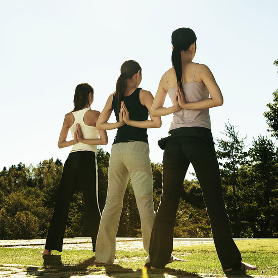 Is Practicing Hot Yoga in the Summer Safe?