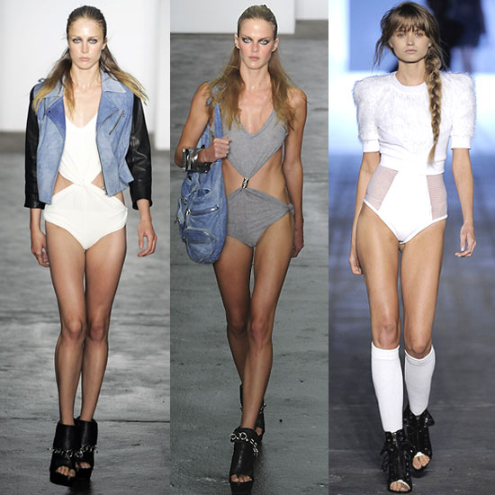 Alexander Wang to Launch Swimwear For Resort 2011-05-31 07:30:25