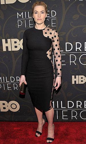 13. Kate Winslet