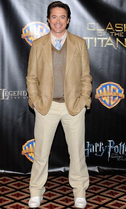 63. Robert Downey Jr