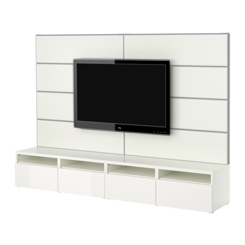ikea framsta 530 5 alternatives to a wall mounted tv popsugar