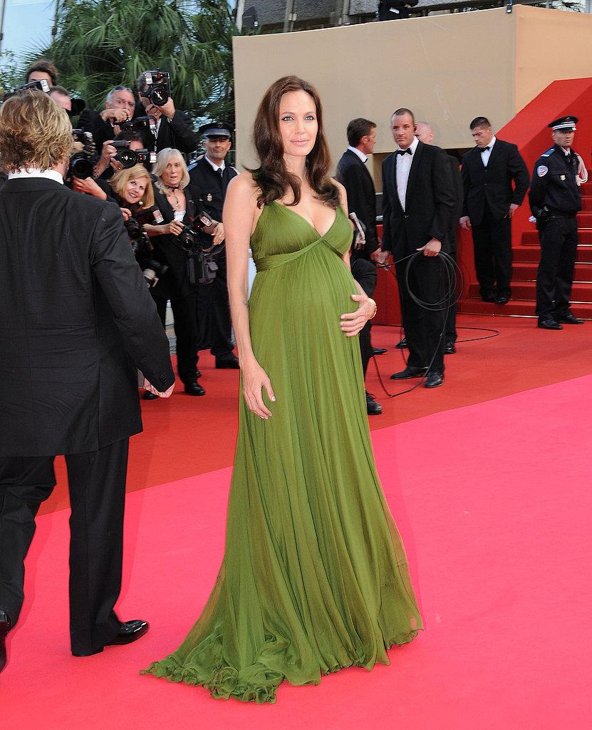 Angelina Jolie's Style