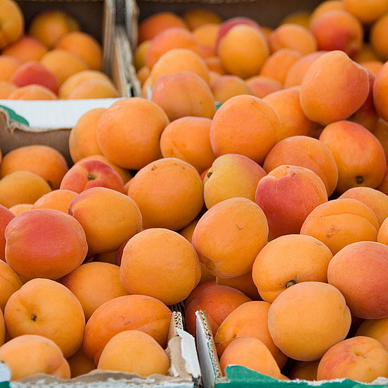All About Apricots