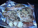Grilled Chicken Recipe 2011-06-03 12:25:49
