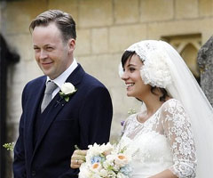 Lily Allen Marries Sam Cooper and Reveals She's Pregnant Again!