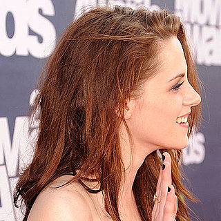 Kristen Stewart's Nail Polish at the 2011 MTV Movie Awards