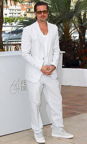 5. Brad Pitt