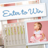 Serena and Lily Nursery Giveaway