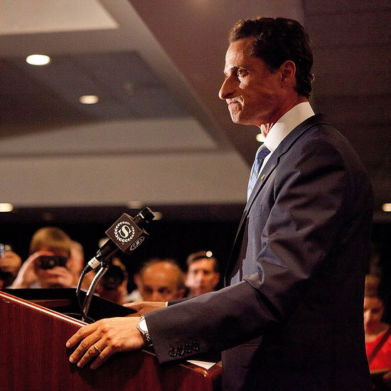 Anthony Weiner Admits He Sent Twitter Pictures