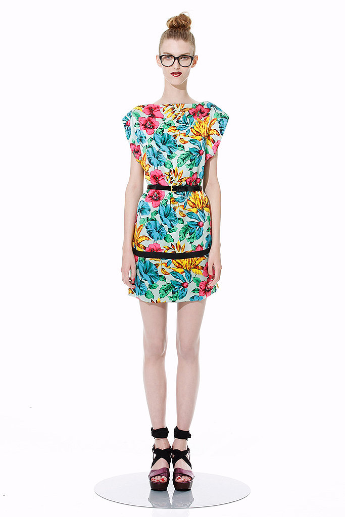 Marc by Marc Jacobs Resort 2012
