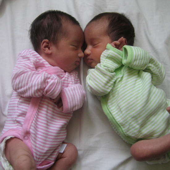 Baby Products For Parents of Twins