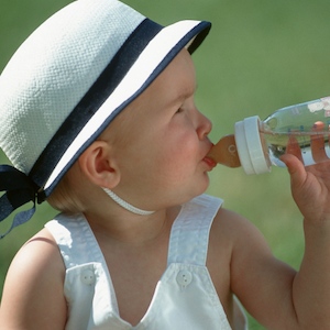How to Know If Your Baby Is Dehydrated