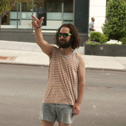 Our Idiot Brother Second Trailer, Starring Paul Rudd and Zooey Deschanel