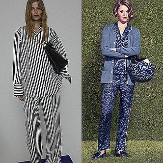 Resort 2012 Trend: Pajamas 2011-06-14 13:20:45