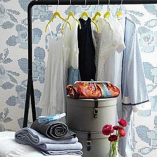 No Closet? No Problem! Here's Why